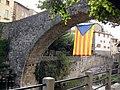 097 La Pobla de Lillet, pont Vell.jpg