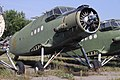 09 Yellow Antonov An.2 Russian Airforce Msn -- 1G16230 (7289529614).jpg