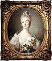 0 Versailles musée de l'Histoire de France - Portrait de la comtesse Du Barry en Flore - F-H Drouais (2).JPG
