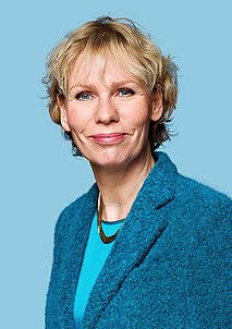 Marleen Barth Dutch politician of the Labour Party (PvdA) and trade unionist, and a former journalist