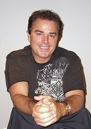Christopher Knight (actor) - Knight in October 2010