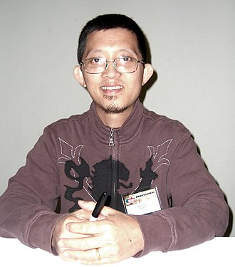 Billy Tan - Tan at the Big Apple Convention in Manhattan, October 17, 2009.