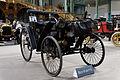 110 ans de l'automobile au Grand Palais - Peugeot type 3 Vis-à-vis - 1892 - 002.jpg