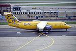 112al - Buzz BAe 146-300, G-UKAC@FRA,04.10.2000 - Flickr - Aero Icarus.jpg