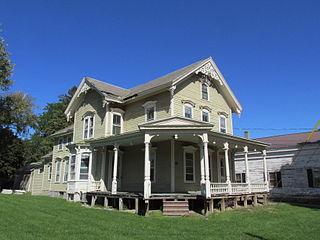 Thomas Stilwell House