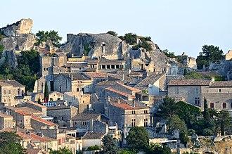 Les Baux-de-Provence - Image: 140611 Les Baux de Provence 09