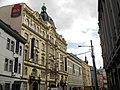 144 Hotels Century i Atlantic, Ulice Na Poříčí.jpg