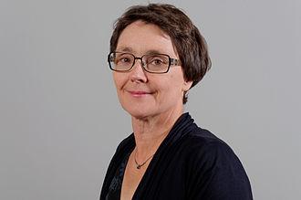 Monika Heinold - Image: 1454 ri 102 Gruene Monika Heinold