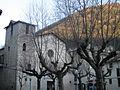 148 Camprodon, plaça i església del Carme.jpg