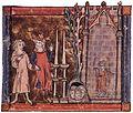 14th-century painters - L'Histoire de Saint Graal - WGA15860.jpg