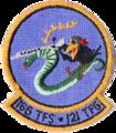 166th Tactical Fighter Squadron - Emblem.png