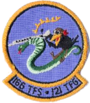 166th Tactical Fighter Squadron - Emblem.png