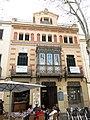 171 Casa Gener, o casa Raventós, rbla. Principal 104 (Vilanova i la Geltrú).jpg