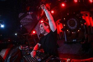Hardwell Dutch DJ