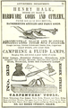 1857 Hale EssexSt SalemDirectory Massachusetts.png