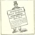 1857 Hutchinsons SalemDirectory Massachusetts.png