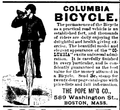 1882 PopeManufacturingCo Boston ad LippincottsMagazine.png
