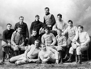 1894 Wisconsin Badgers football team - 1894 Wisconsin Badgers football team
