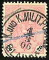 1906 Bosnie 20h Glamoč LV.jpg