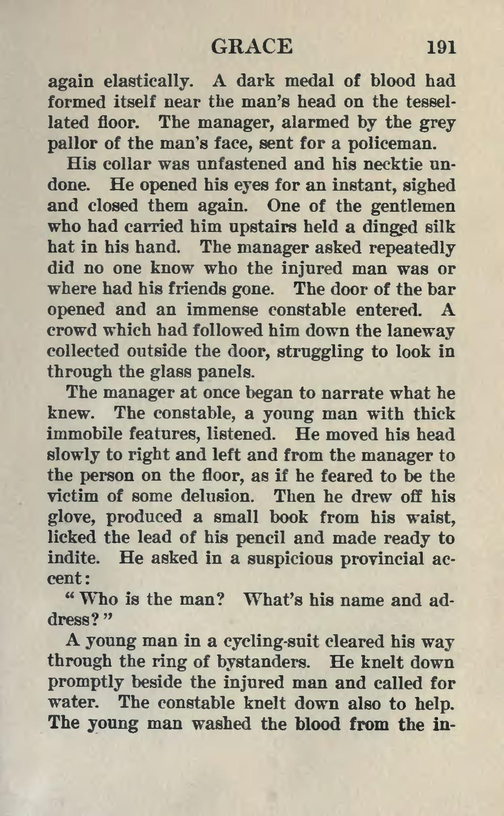 Page:1917 Dubliners by James Joyce djvu/195 - Wikisource, the free