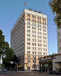 Crocker National Bank Wikipedia