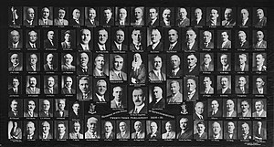 23rd New Zealand Parliament - Members of the House of Representatives, Parliament of New Zealand, 1928-1931.