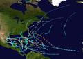 1933 Atlantic hurricane season summary map.png