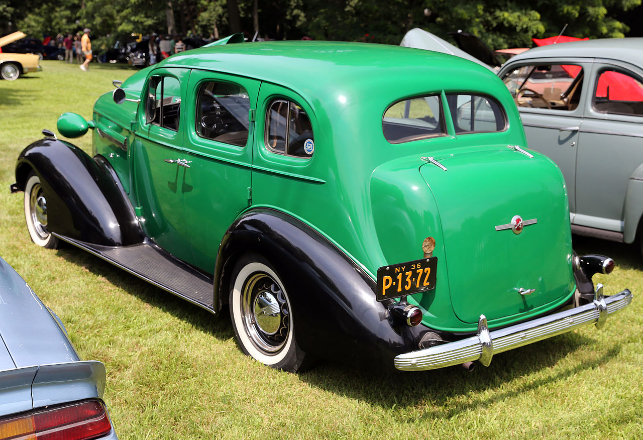 1936 buick series 40 special image file 1936 buick series 40 special 4dr sedan style no 41 rear left jpg wikimedia commons