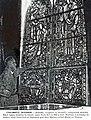 1953 Carl Huneke installing his stained glass window.jpg