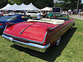 1962 Imperial Crown convertible at 2015 Macungie show 2of7.jpg