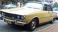 1970-1972 Rover 2000 TC sedan 01.jpg