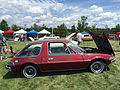 1975 AMC Pacer DL coupe in Autumn Red at 2015 AMO show 04of12.jpg