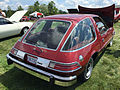 1975 AMC Pacer DL coupe in Autumn Red at 2015 AMO show 05of12.jpg