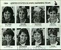 1984 US Olympic swim team women.jpg
