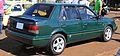 1988 Isuzu Gemini Sedan ZZ Handling by Lotus rear.jpg