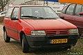 1991 Fiat Uno Selecta (12114321854).jpg