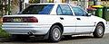1992-1993 Ford EB II Fairmont Ghia sedan 02.jpg