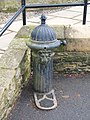 19th C cast iron water hydrant outside Catton Chapel - geograph.org.uk - 698906.jpg