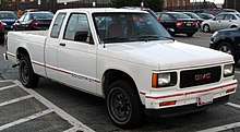 1989 chevy s10 durango