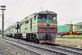 2ТЭ116-476, Russia, Volgograd region, depot named after Maxim Gorky (Trainpix 161667).jpg