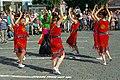 20.8.16 MFF Pisek Parade and Dancing in the Squares 109 (29021378742).jpg