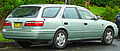 2000-2002 Toyota Camry (MCV20R) Conquest station wagon (2011-10-25).jpg