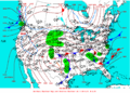 2003-03-18 Surface Weather Map NOAA.png