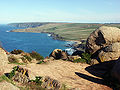 20040611 View West From Victor Harbor Bluff.jpg
