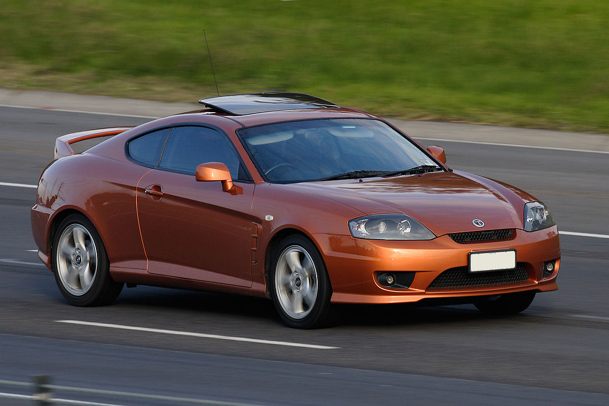 Hyundai Tiburon Wikipedia Hd65 Wiring Diagram
