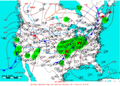 2005-01-03 Surface Weather Map NOAA.png