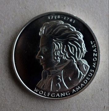 Wolfgang Amadeus Mozart Wikiwand