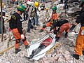 2008년 중앙119구조단 중국 쓰촨성 대지진 국제 출동(四川省 大地震, 사천성 대지진) DSC09431.JPG