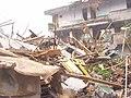 2008년 중앙119구조단 중국 쓰촨성 대지진 국제 출동(四川省 大地震, 사천성 대지진) SSL26841.JPG