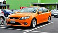 2009 Ford Falcon FG XR6 Sedan A (29156591214).jpg